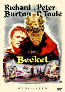 becket1964poster